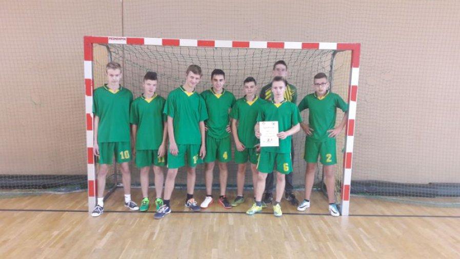 Piłka nożna halowa – Mistrzostwa Miasta i Gminy Krotoszyn